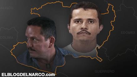 """La guerra a muerte entre El """"Mencho"""" y el """"Abuelo"""" Farías, que desató la violencia en Michoacán"""