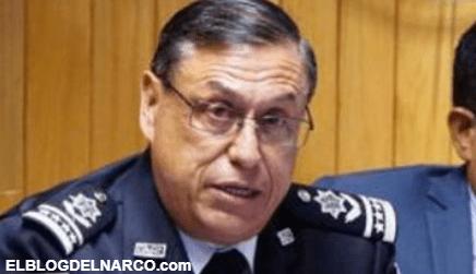 La historia del comandante que intentó advertir a Calderón sobre García Luna, pero lo pagó muy caro