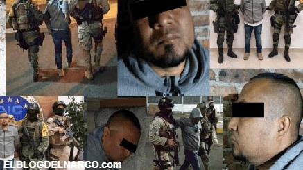 Las detenciones y muertes que debilitaron el Cártel de Santa Rosa de Lima en 2020
