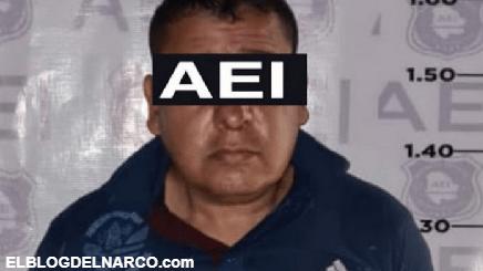 """Mas información de la detención el """"302"""", líder del Cártel de Sinaloa en Chihuahua"""