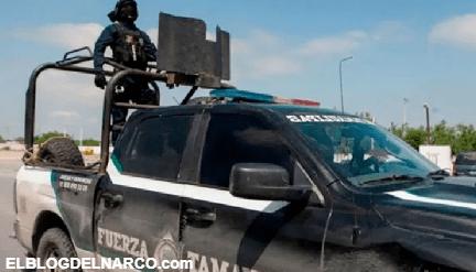 Masacre en Tamaulipas, La frontera chica de México y clave de todo tráfico ilegal