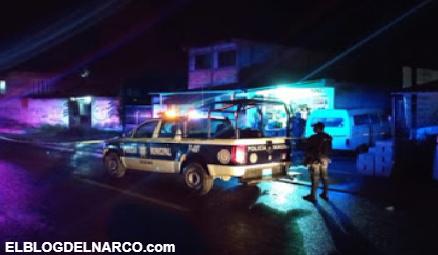 'Motosicarios' rafaguean a familia y ejecutan a niña de doce años