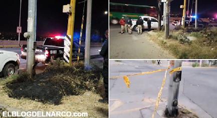 Sicarios en Jalisco hicieron un operativo para destruir cámaras del C5