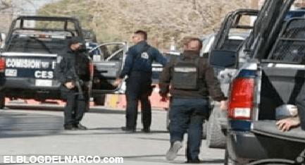 Vigilan el Hospital General en Chihuahua por convalecencia de sicario