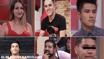 Acribillados y detenidos, así acabaron estos ex participantes del programa de TV Azteca Enamorándonos