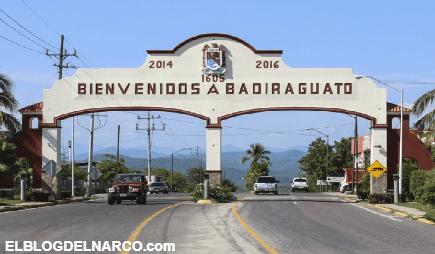 """Así es el pequeño pueblo escondido de Sinaloa, de donde salieron el """"Chapo"""", Caro Quintero y el """"Mayo"""""""