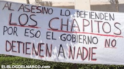 """Así fue el ascenso de los Chapitos, hijos de """"El Chapo"""" Guzmán, en el Cártel de Sinaloa"""