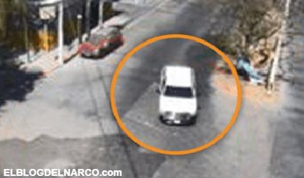 Balacera en Zapopan, CJNG clonaría vehículos oficiales para cometer delitos en Jalisco