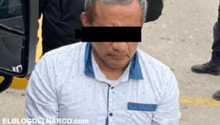 Cae 'El Serafín' Jefe de Plaza del CDN en Coahuila, el ordeno ataque a Presidencia Municipal de Villa Unión en 2019