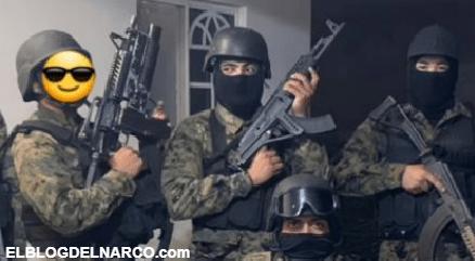 """Cayó el """"Güero"""", jefe de sicarios de """"Los Rusos"""", el brazo armado del """"Mayo"""" Zambada"""