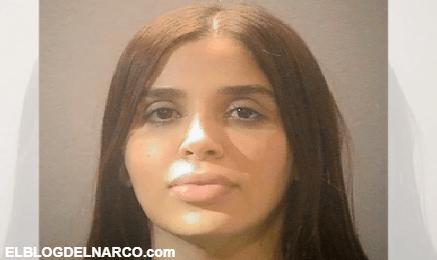 """De qué acusan a la esposa de """"El Chapo"""" en EE.UU. y por qué su arresto parecía """"inevitable"""""""