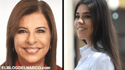 Ejecutan a Gladys Merlín Castro, exdiputada del PRI y a su hija Carla exfuncionaria de Javier Duarte