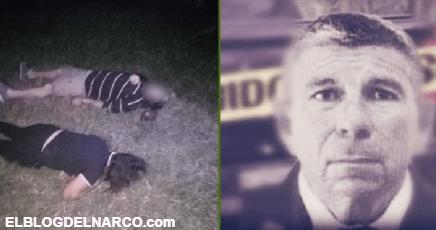 Ejecutan a exjefe de la Guardia Nacional y a su esposa en Veracruz