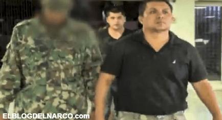 """El """"Z-40″, el narco que cocinaba a los CDG, tendría amenazados a los jueces que llevan su caso"""