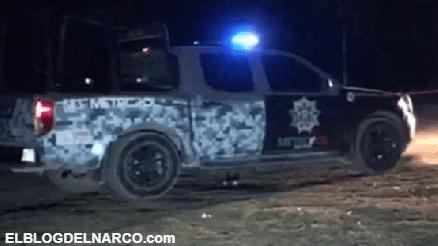 En Zacatecas, acribillan a 5 personas a bordo de dos vehículos