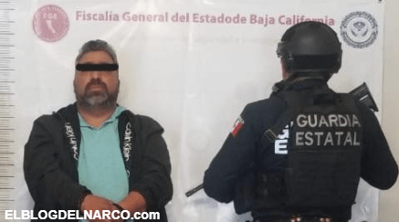 "Juez Libera a Alejandro Manuel Gómez ""H3"", líder del Cártel de Sinaloa en Tecate, Baja California"