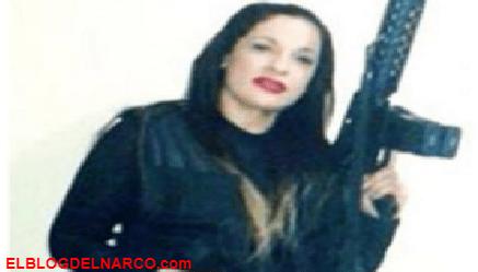La China, la sicaria que retó a El Mini Lic y horrorizó a los sicarios del Cartel de Sinaloa más crueles
