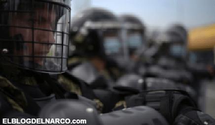 La guerra abierta entre el Cártel de Sinaloa y el CJNG que estaría detrás de los motines en Ecuador