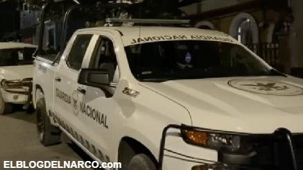 Muere militar en enfrentamiento con el CJNG en los límites de Jalisco y Michoacán