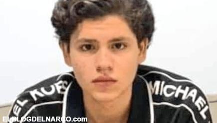 No la libro, muere al caer avioneta César Isaac Carrillo de 16 años nieto del Señor de los Cielos