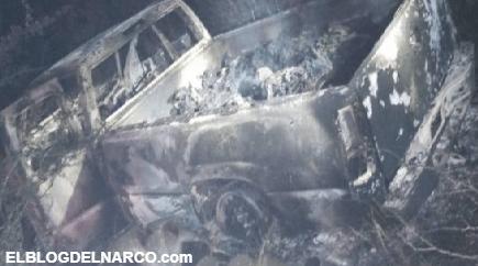Oficial, ya fueron identificados 14 guatemaltecos entre los calcinados de Camargo, Tamaulipas