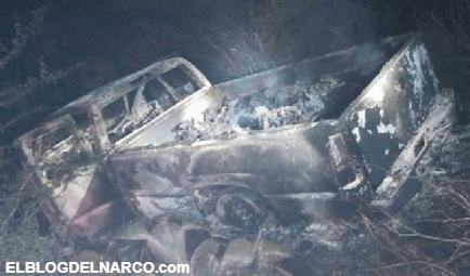 Policías, Sicarios y Funcionarios los involucrados en la matanza de 19 migrantes en Tamaulipas