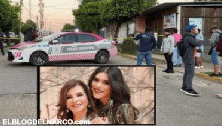 Sicarios ejecutan a exfuncionaria mexicana y su hija mientras dormían