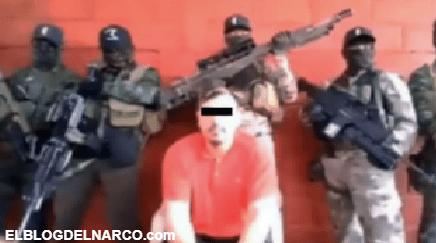 """¿Quién es """"El Cholo"""" y por qué se volvió rival del Cártel Jalisco Nueva Generación"""