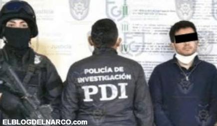 Así fue la captura de 'El Pablito', sobrino de Rafael Caro Quintero, es detenido en el Edomex