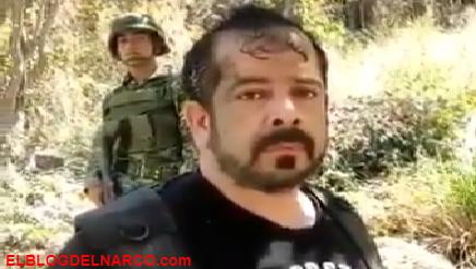 Capturan a Erick Joel del Toro López, alias El M3 del Cártel Jalisco Nueva Generación