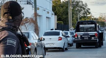 Capturaron a 5 integrantes del CJNG relacionados con ataque del bar Ginza en Cancún
