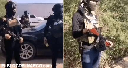 """Cayó """"El Güero"""", miembro de los """"Siete demonios"""", brazo armado del Cártel de Sinaloa"""
