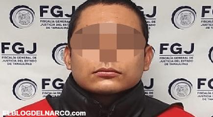 "Detienen a ""Tony Méndez"" líder de ""El Grupo X"" ligado a células de Los Zetas"