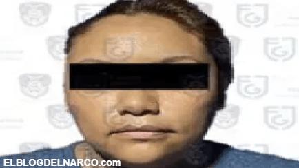 Detienen a la Chamaca, mujer narco que lideraba grupo criminal del narcotráfico