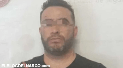 """El Bombero"", quién es el líder del CJNG que fue detenido Tijuana, Baja California"
