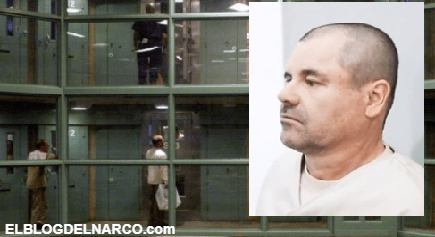 """""""El Chapo"""" Guzmán le teme a el COVID-19, ya preguntó por la vacuna"""