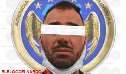 El Charro, el narco del C.D.S que se excitaba a ver como ejecutaban a sus rivales