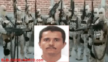 El Mencho y el Cártel Jalisco Nueva Generación extienden su reinado de terror por todo México