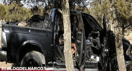 Estatales ponen a dormir a 4 Sicarios del Grupo Linces del Nuevo Cártel de Juárez