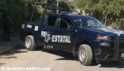 Federales, Estatales y Municipales fueron atacados por Sicarios en Sinaloa, 1 pistolero fue abatido