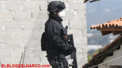 Fuerte contragolpe a la Familia Michoacana, cayeron 25 sicarios ligados a la masacre de policías en Edomex