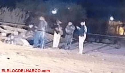 Hallan a 4 ejecutados atados de pies y manos en Sonora, fueron levantados el Sábado