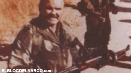 La poco conocida historia del mercenario escocés contratado para matar al líder del cartel de Medellín