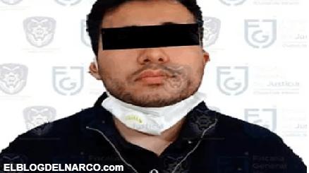Mas información de la caída de un sobrino de Rafael Caro Quintero, el narco más buscado por la DEA