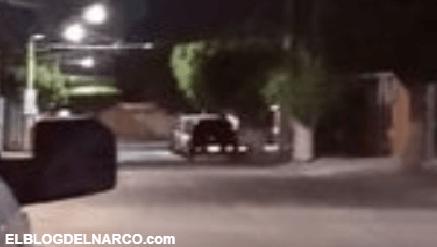 Operativa MZ le da piso a El Antonino jefe de plaza del CJNG en Querétaro