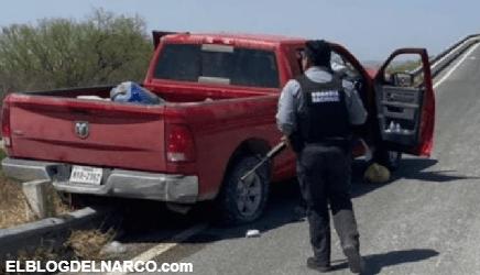 Pistoleros atacan a elementos de la Guardia Nacional en Nuevo León