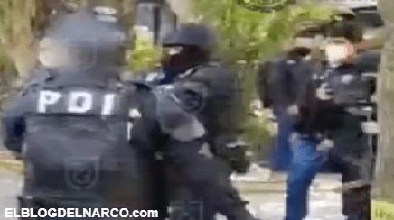 """Por culpa de un Xbox tienen al sobrino de Caro Quintero el """"Narco de narcos"""" tras las rejas"""