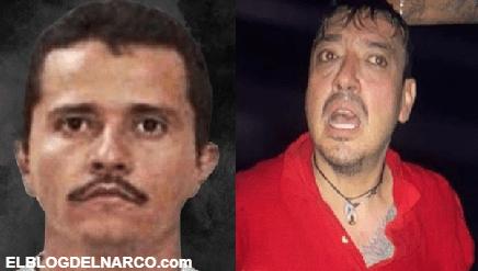 Reporte forense del Cholo revela la brutal tortura que recibió por traicionar al Mencho
