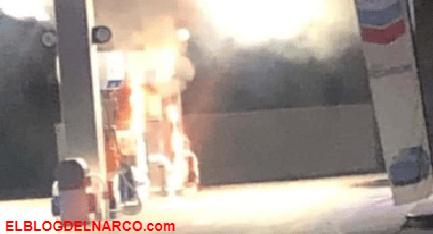 Se 'calienta' norte de Sonora de Caro Quintero balaceras, incendios y ejecutados