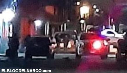 Sicarios atacan a familia que vendía gorditas y matan a 4 en zona que CJNG y CDS se pelean